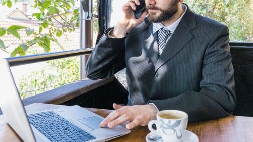 business brokerage services