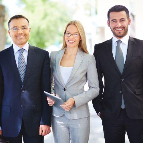 complete business brokers